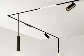 磁吸灯在办公室装修中,为何能脱颖而出?