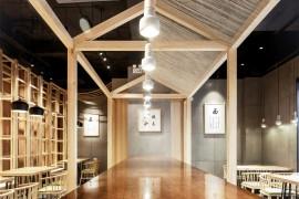 餐厅装修设计的主题风格有哪些?