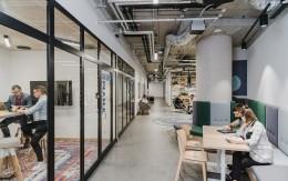 深圳办公室装修的空间太小在装修中该如何解决?