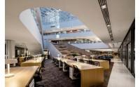 2021现代化办公室装修流行的5种风格,第3种深受年轻人们的喜爱
