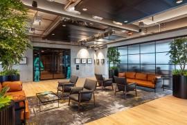 办公室装修设计,如何更省钱又实用?