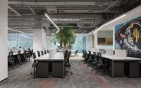 办公室设计的4大流行要素,第三点最重要!