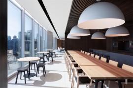办公室装修设计,如何挑选灯具?
