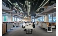 10个办公室装修的细节,让你的办公室装修的更加高大上