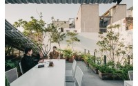 为了舒适度和可持续性,2021年办公室设计装修将会有什么趋势!