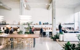 办公室设计装修过程中,应该注意哪些问题呢?