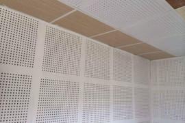 新型环保吸声材料在建筑行业有哪些运用?它有什么特点?