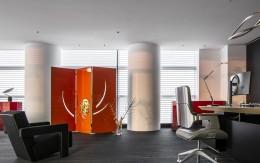 小户型办公室装修设计,如何才能显得精致?