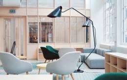 办公室装修中,各个阶段常用的装修材料有哪些?