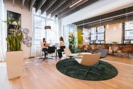 办公室装修的7大阶段,装修小白也能看得懂!