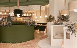 餐厅的灯光设计有哪些特点?往往吸引人群的网红店都少不了这4点
