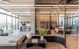 办公室装修材料分享,4种更加实用的墙壁材料!