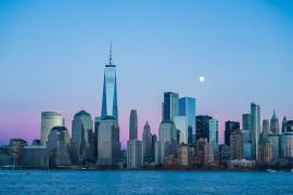 未来城市的发展偏向智慧化?科学技术能否能成为城市的拯救者?