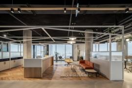 办公室装修中,实木、复合、强化、软木等木地板的选购和养护方法!