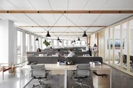 办公室装修如何选择油漆?装修油漆分类都有哪些?