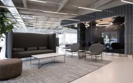 6个方面的问题,在办公室装修完验收时一定要注意!