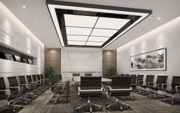 简约主义在办公室装修设计中的运用