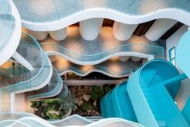 为什么好的建筑要经过被动式设计?这个酒店案例告诉你!