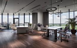 办公室如何设计装修才有舒适的办公环境,这6点你需要知道!