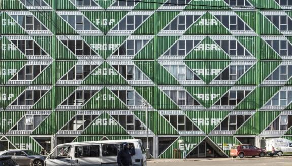 装配式建筑是绿色建筑行业的必经之路,推进建筑产业现代化!