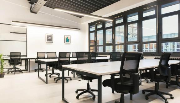 如何挑选办公室装修材料?一文教会你!