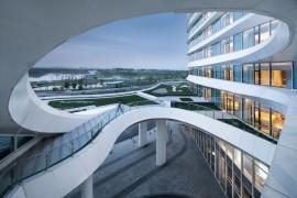 """节能建筑设计有哪些优势?未来能否在建筑行业中占据一定的""""地位""""?"""