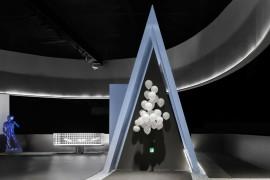 展厅装修设计的要点分析与技巧分享!