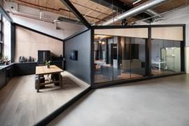 多元化办公室如何设计出来?