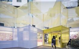 网红商业街易打造?盘点商业综合体建筑设计的6个小技巧!