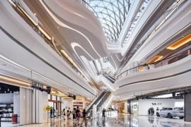 购物商场装修设计风格的要点有哪些?
