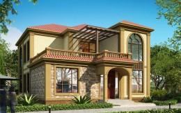 现在知道还不晚!3点诠释轻钢别墅的发展前景!